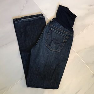 Citizens Of Humanity Jeans - Citizens of Humanity Maternity Jeans